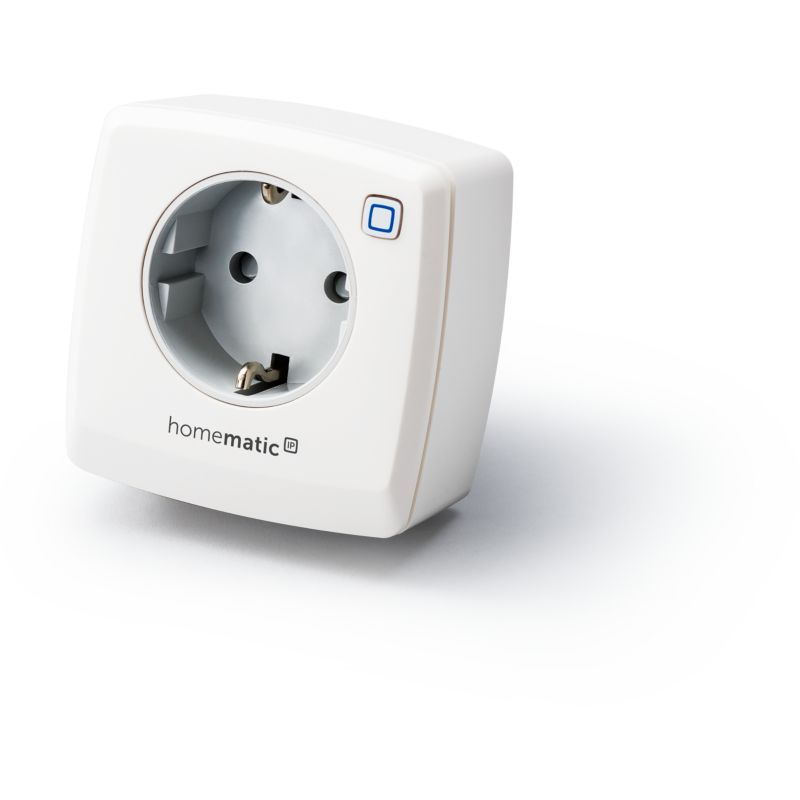 Homematic IP Schaltsteckdose HMIP-PS
