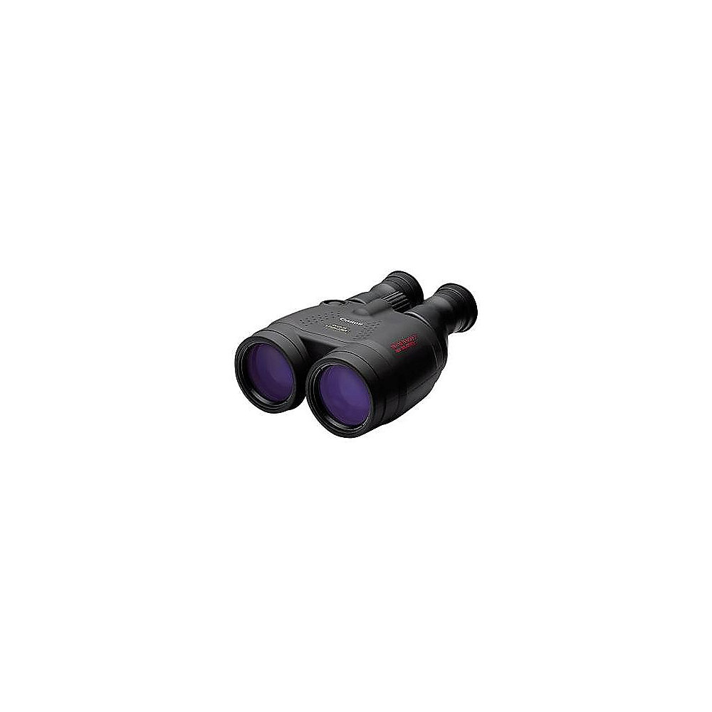 Canon Binocular 18x50 IS All Weather Fernglas