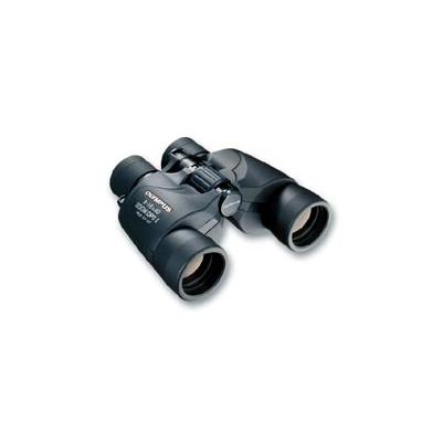 Olympus  8-16×40 Zoom DPS-I Zoom Fernglas inkl. Tasche and Riemen | 0050332140899