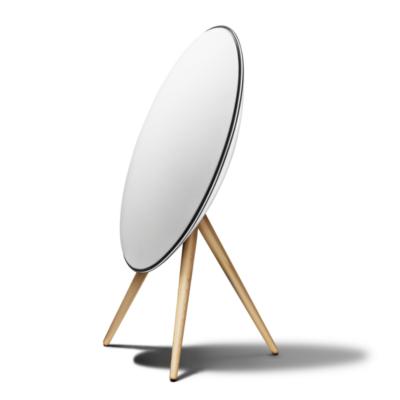 Bang & Olufsen B&O PLAY BeoPlay A9 WiFi II Soundsystem mit AirPlay, Bluetooth und DLNA weiß | 5705260045529