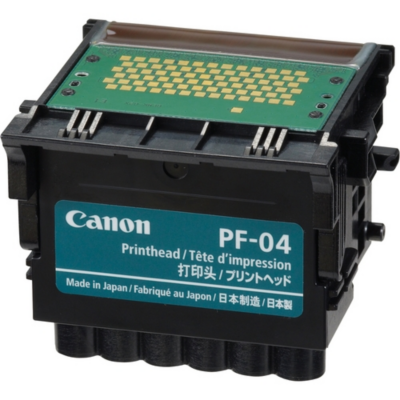 Canon  3630B001 PF-04 Druckkopf imagePROGRAF iPF650, 750, 755 | 4960999636535