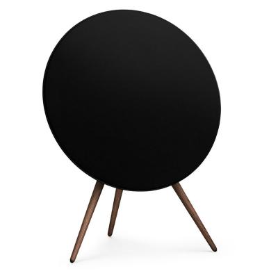 Bang & Olufsen B&O PLAY BeoPlay A9 WiFi II Soundsystem mit AirPlay, Bluetooth und DLNA schwarz | 5705260045512