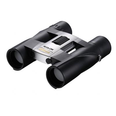 Nikon  ACULON A30 8×25 Fernglas silber   0018208088157