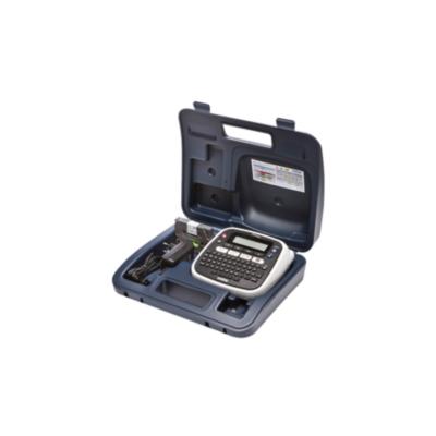 Brother  P-touch PT-D200BWVP Beschriftungsgerät Inklusive Hartschalenkoffer | 4977766726122