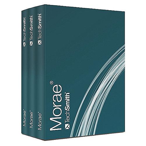 TechSmith Morae Upgrade 1 User Win Lizenz