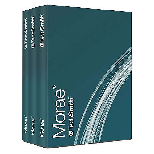TechSmith Morae EDU Upgrade 1 User Win Lizenz