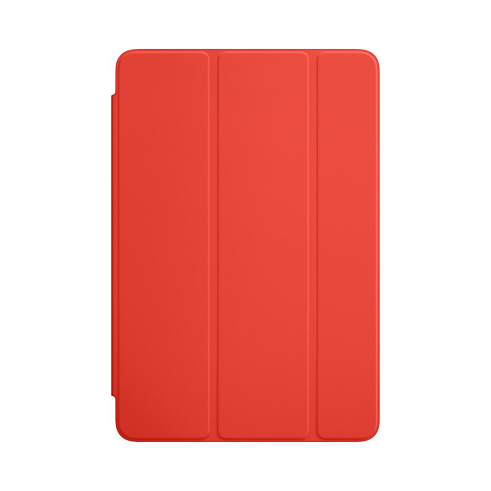 Apple Smart Cover für iPad mini 4 Orange