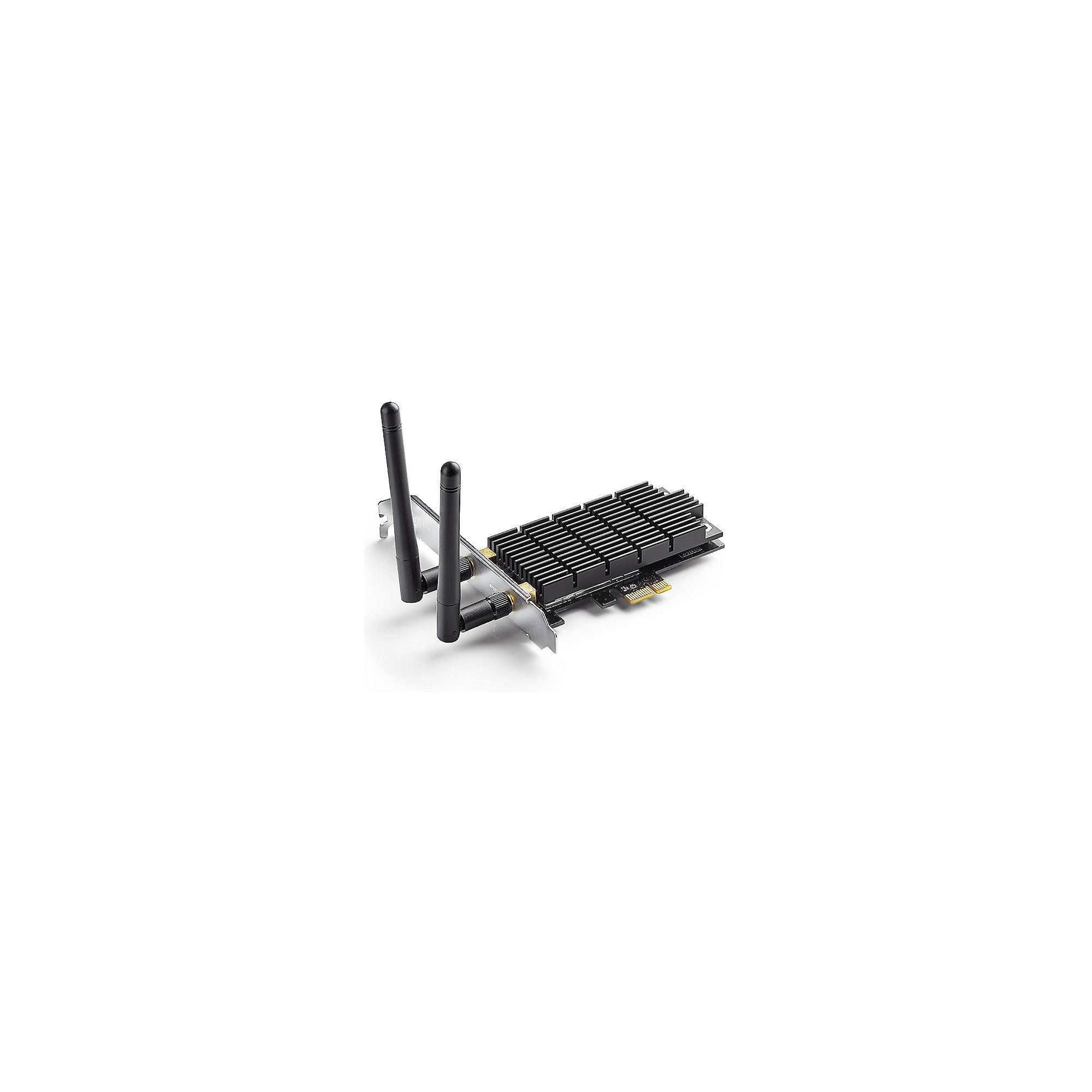 TP-LINK AC1300 Archer T6E Dualband-PCI-Express-WLAN-Adapter
