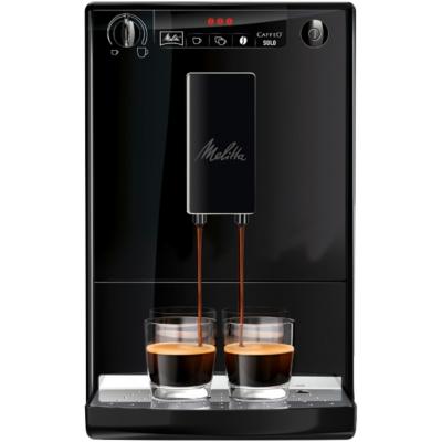 Melitta  Caffeo Solo Kaffeevollautomat E950-222 Schwarz | 4006508210169