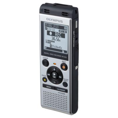 Olympus  WS-852 Silber (4GB) inkl. Batterien | 4545350049010