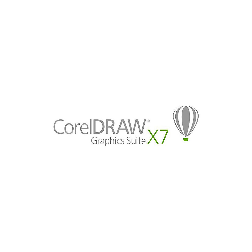 CorelDRAW Graphics Suite X7 - ESD