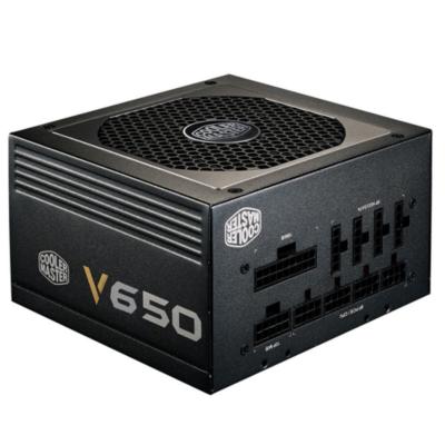Cooler Master  V-Series V650 650 Watt 80+ Gold vollmodular 120mm Lüfter | 4719512048269