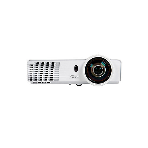 GT760 DLP-Beamer HDMI/VGA/S-Video USB HD Ready 3D 3400Lumen 20.000:1 | 5060059047901