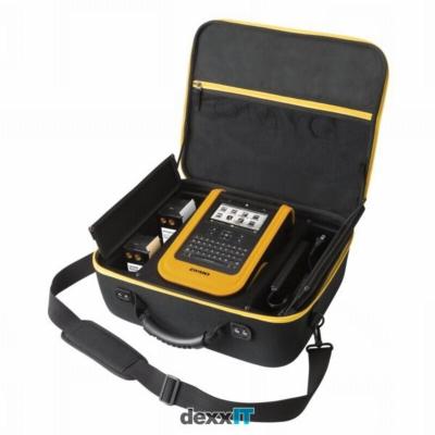 Dymo  XTL 500 Kofferset QWERTZ Beschriftungsgerät Set im Koffer | 3501178733099