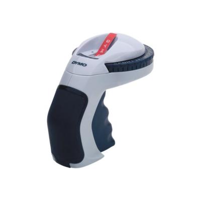 Dymo  Omega Prägegerät Beschriftungsgerät manuell ohne Batterien | 5411313127486