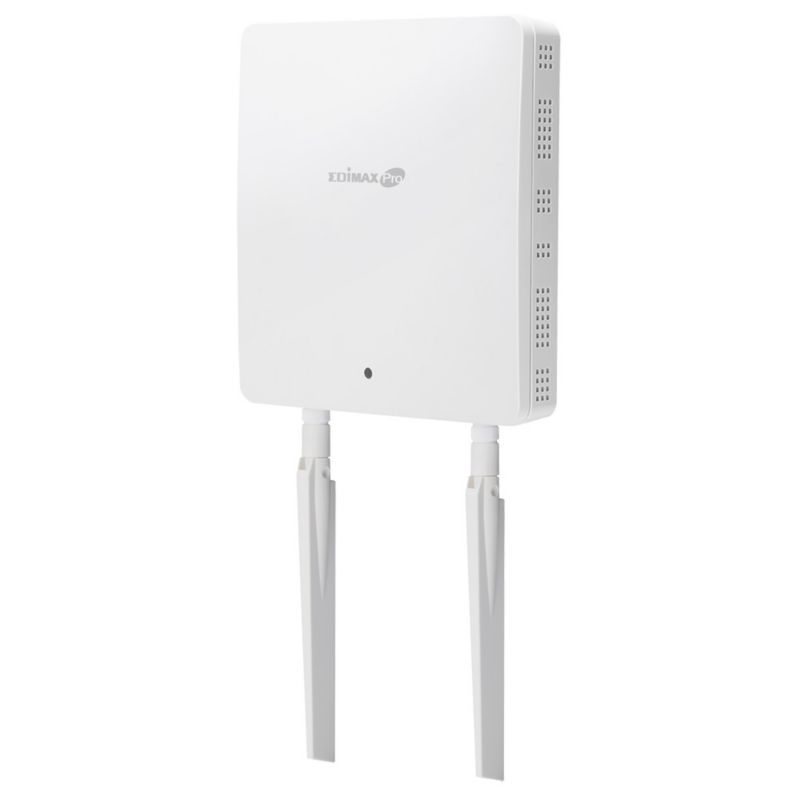 Edimax Pro WAP1200 AC1200 Dual-Band Wall-Mount PoE Access Point