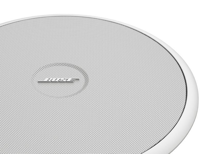 Bose Virtually Invisible 791 in-ceiling Speakers II, weiß
