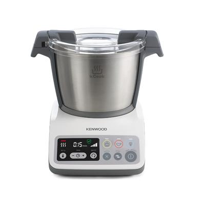 Kenwood Haushaltsgeräte Kenwood CCC200WH kCook Kompakt-Küchenmaschine | 5011423185125