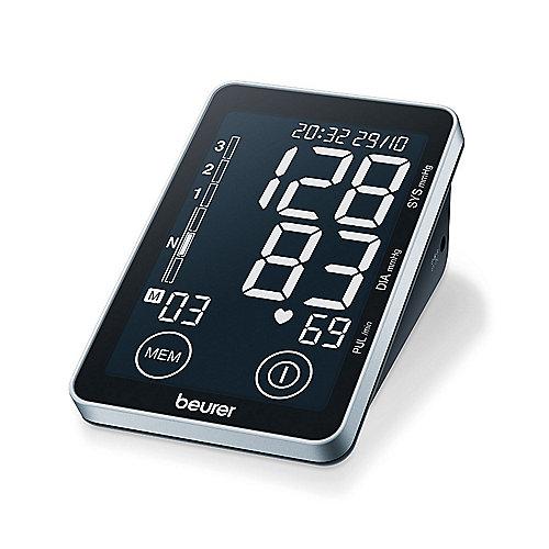 BM 58 Oberarm-Blutdruckmessgerät mit Touchscreen   4211125655167