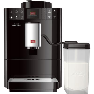 Melitta Caffeo Passione OT F53/1-102 Kaffeevollautomat Schwarz