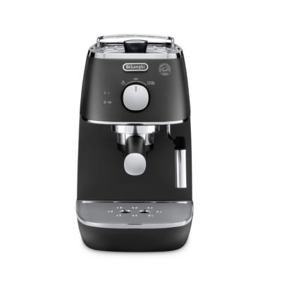 Delonghi  DISTINTA ECI.341BK Espressomaschine Elegance Black   8004399328860