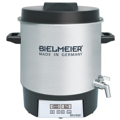 Bielmeier  BHG 410 Maische- und Sudkessel 27Liter   4035161410005