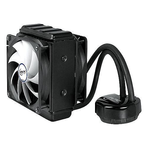 Arctic Liquid Freezer 120 All-in-One Wasserkühlung für AMD und Intel CPU   0872767008212