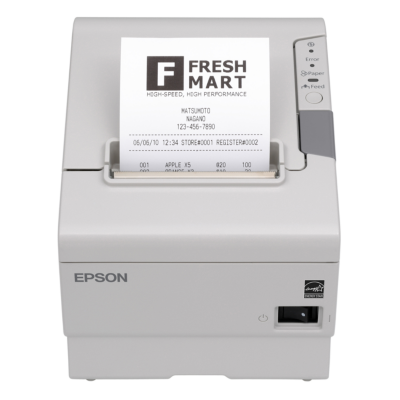 Epson  TM-T88V Quittungsdrucker parallel USB | 5711045260803