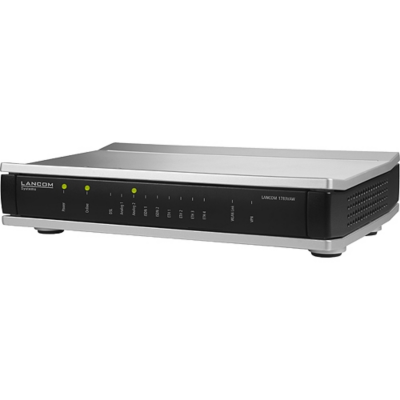 Lancom  1783VAW Business Router VPN VoIP (All-IP, over ISDN) VDSL2-/ADSL2+ | 4044144620553