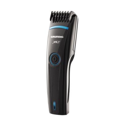 Grundig  MC 3340 Haar- und Bartschneider schwarz/blau | 4013833870999