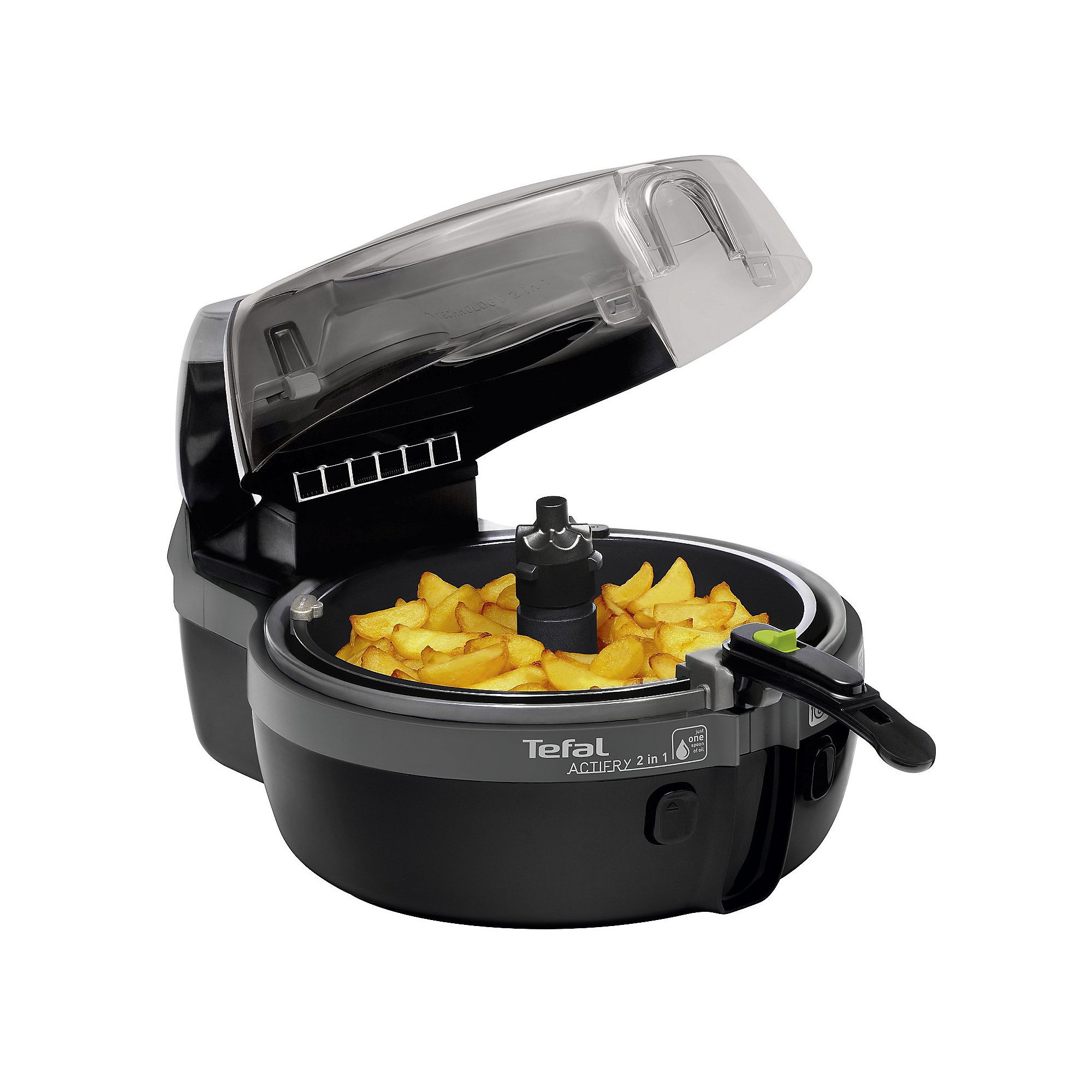 Tefal YV9601 Heißluft-Fritteuse Actyfry 2IN1