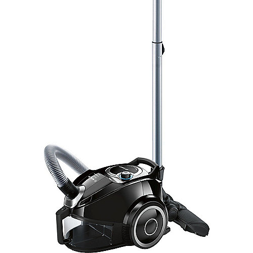 Bosch BGC4U330 Runn´n Bodenstaubsauger ohne Beutel schwarz   4242002920252