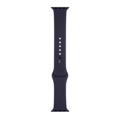 Apple  Watch 42mm Sportarmband Mitternachtsblau – MLL02ZM/A | 0888462692663