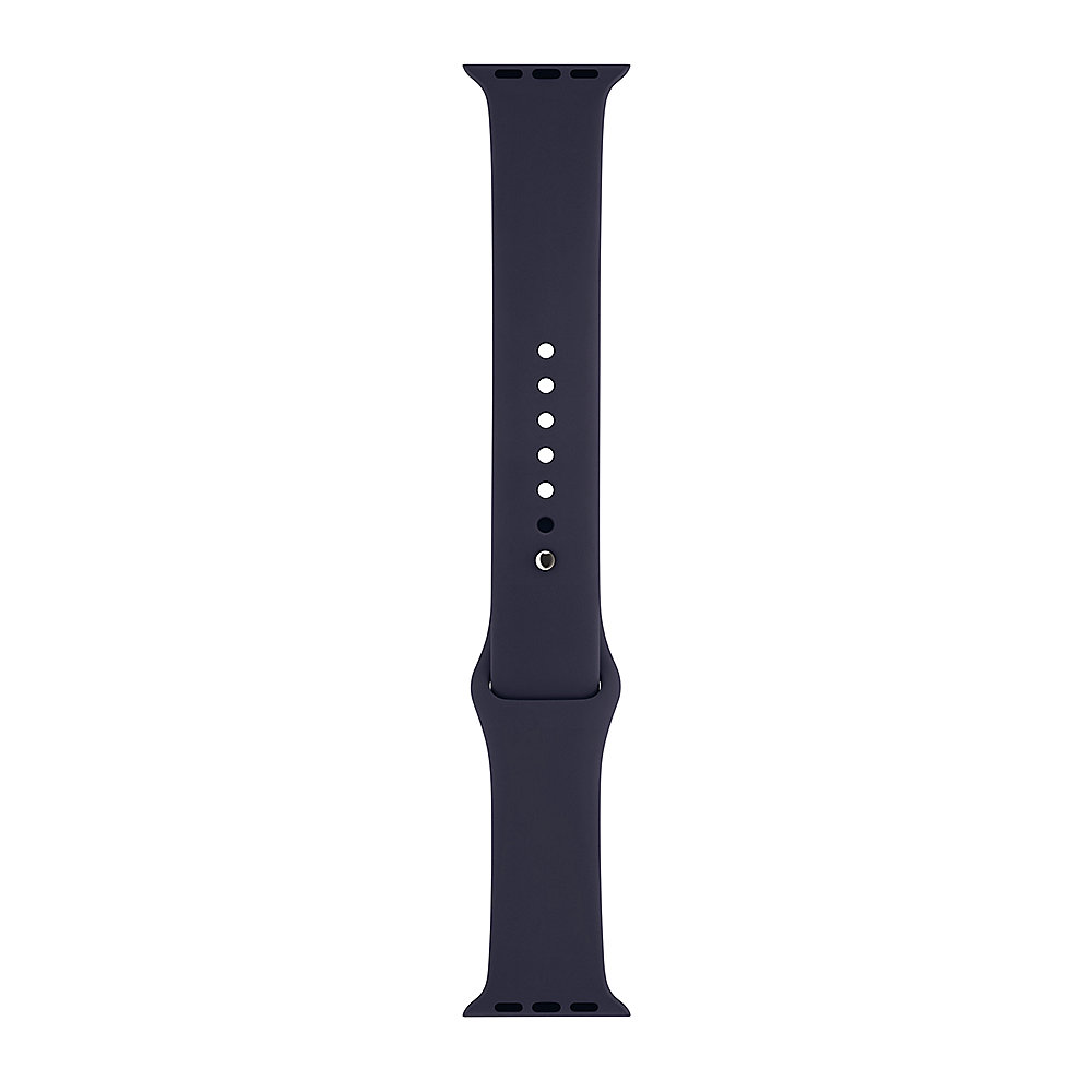 Apple Watch 38mm Sportarmband Mitternachtsblau - MLKX2ZM/A