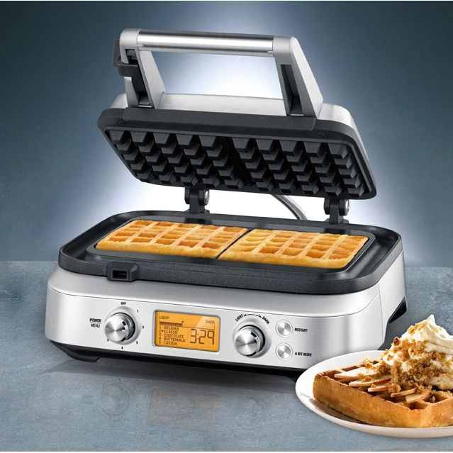 Gastroback 42422 Design Gourmet Waffeleisen Advanced 2S