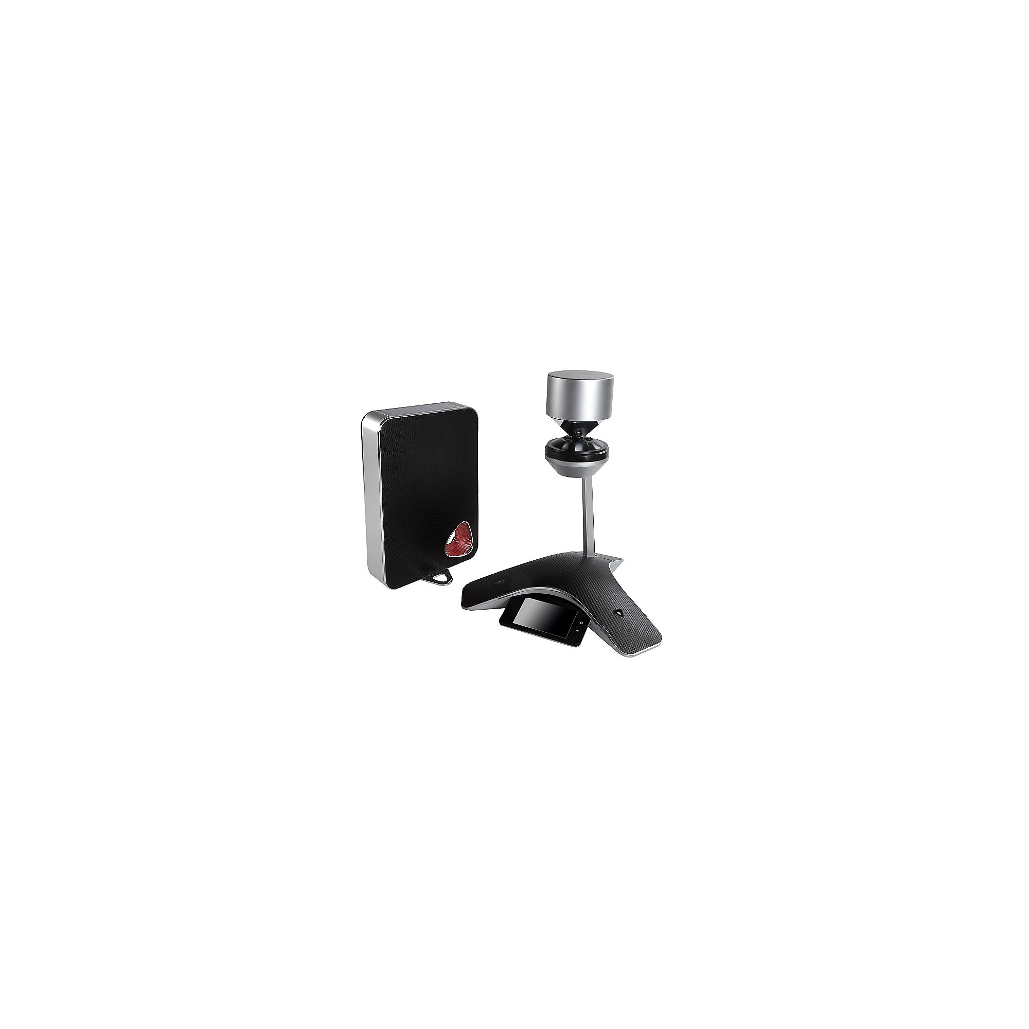 Polycom CX5500 Unified Conference Station Kit für Videokonferenzen