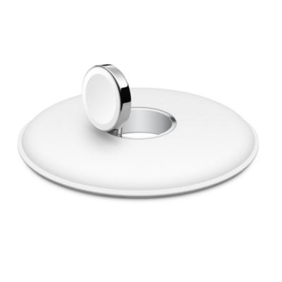 Apple  Watch Magnetisches Ladedock weiß – MLDW2ZM/A   0888462655880