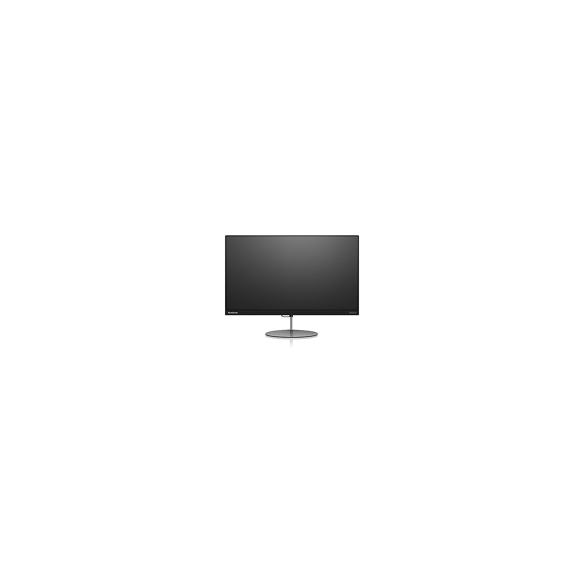 "Lenovo ThinkVision X24 61cm (24"") 16:9 IPS HDMI/DP 7ms  3Mio:1 Kontrast"
