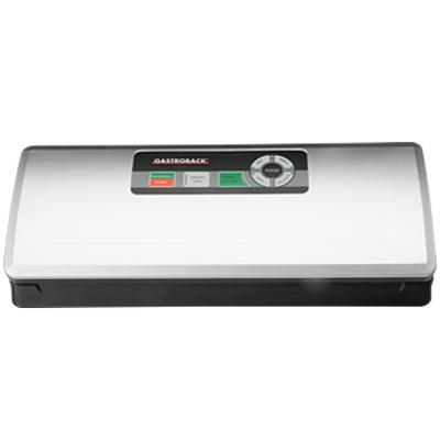 Gastroback  46008 Design Vakuumierer Plus   4016432460080
