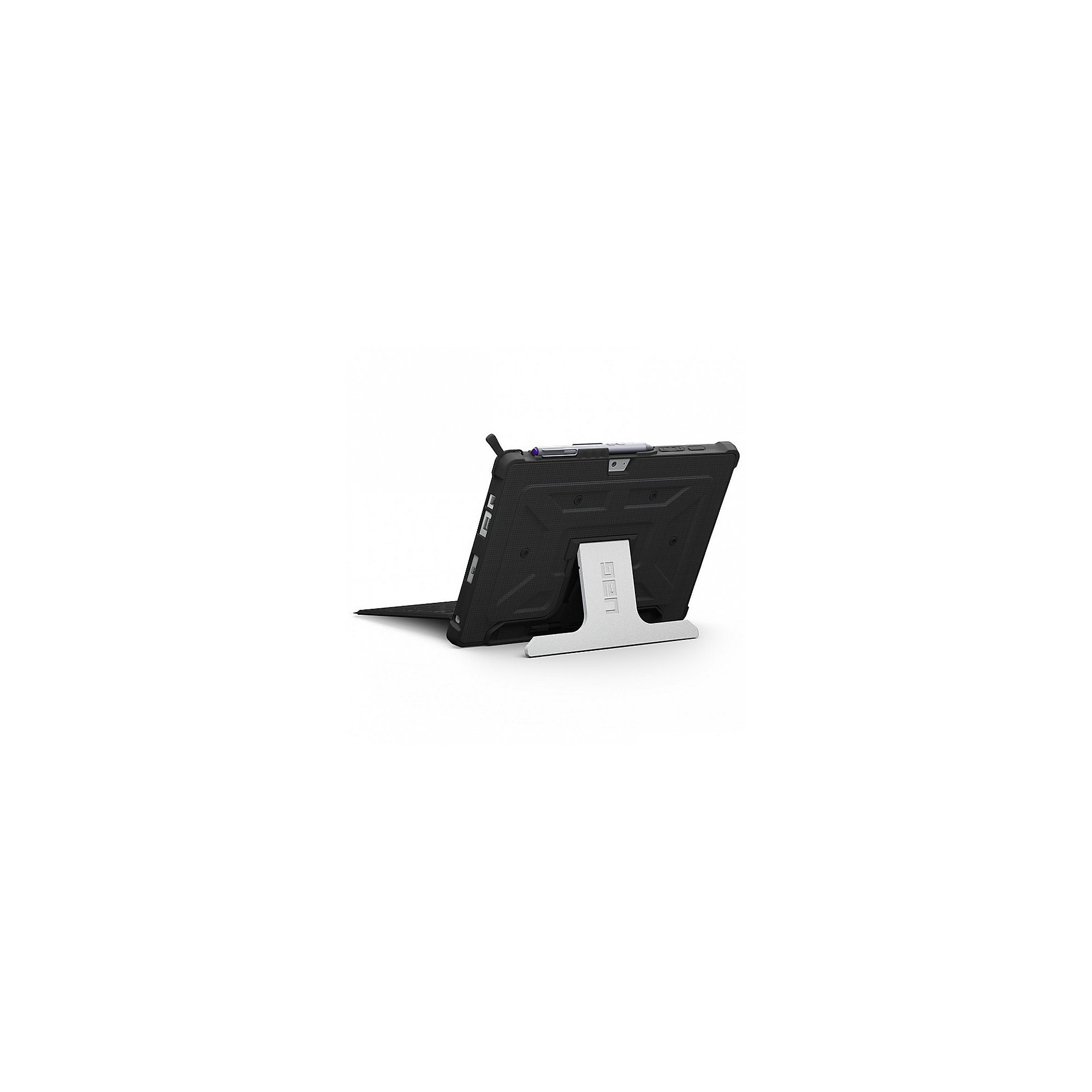 Urban Armor Gear Composite Case für Microsoft Surface 3 schwarz