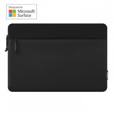 Incipio  Truman Nylon Sleeve für Microsoft Surface Pro 4 and Pro (2017) schwarz | 0840076158775