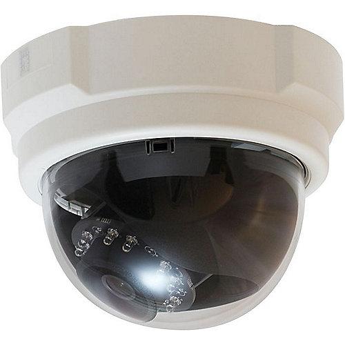 LevelOne FCS-3053 Fixierte Dome Netzwerkkamera ...