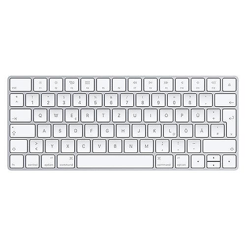 Apple Magic Keyboard (US-Layout)