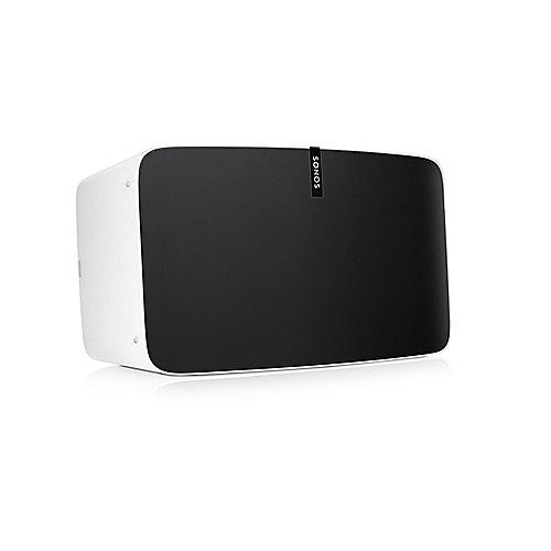 Sonos PLAY:5 weiß Ultimative Multiroom Smart Sp...