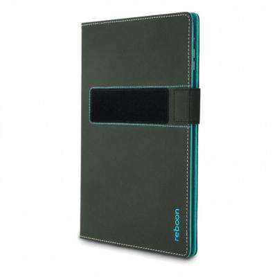 reboon  booncover Tablet Tasche Size S3 schwarz | 4260242212203