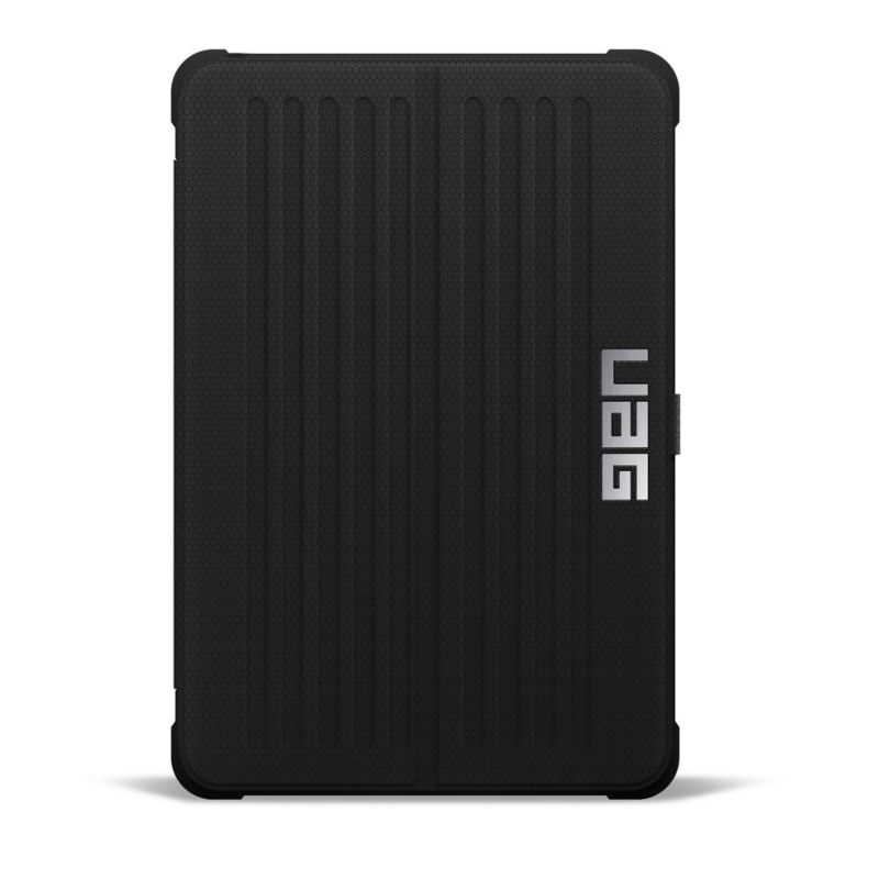Urban Armor Gear Composite Case für Apple iPad mini 4 schwarz