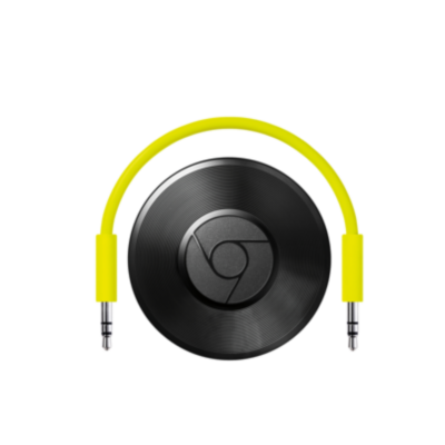 Google  Chromecast Audio | 0811571016617
