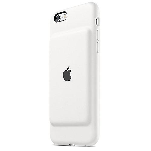 Apple Original iPhone 6s Smart Battery Case Weiß