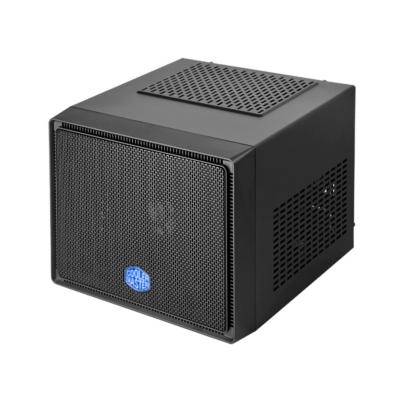 Cooler Master  Elite 110 Mini-ITX Gehäuse USB 3.0 schwarz | 4719512046654