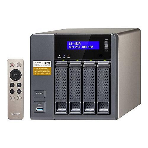 QNAP TS-453A-8G NAS System 4-Bay